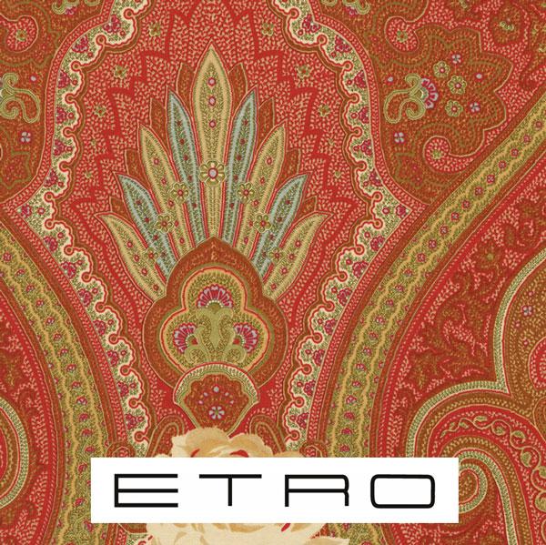 Etro tessuti divani modificare una pelliccia for Etro arredamento